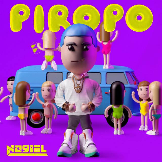 Piropo cover