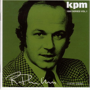 The Kpm 1000 Series - Volume 1 album