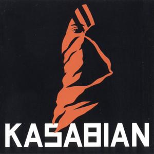 Kasabian Albumcover