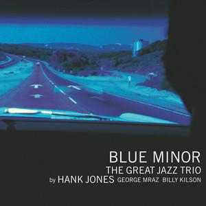 Blue Minor album