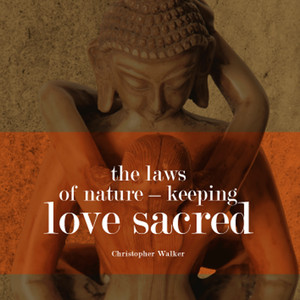 Sacred Love - The Five Most Important Keys To Keeping Your Relationships Great album