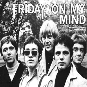 Friday on My Mind album