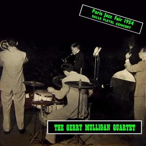 The Gerry Mulligan Quartet album