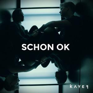 Kayef Schon ok cover