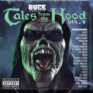 Tales From the Hood album