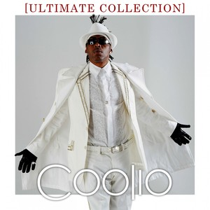 Ultimate Collection Albumcover