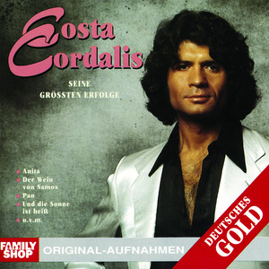 Costa Cordalis Lyrics