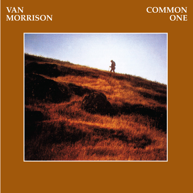 Common One Albumcover