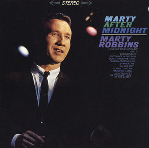 Marty Robbins It Had to Be You cover