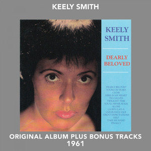 Keely Smith, Orchestra George Greely You'll Never Walk Alone cover