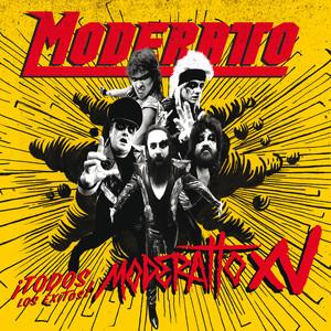 Moderatto XV album