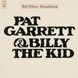 Pat Garrett & Billy the Kid album