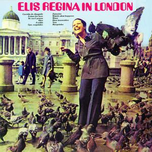 Elis Regina in London album