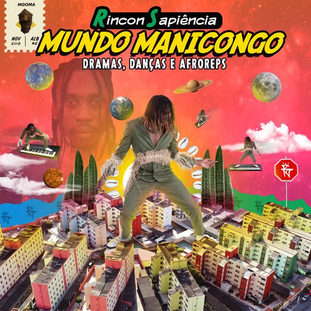 Mundo Manicongo: Dramas, Danças e Afroreps
