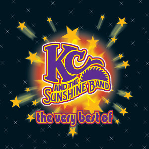 The Very Best Of KC And The Sunshine Band album