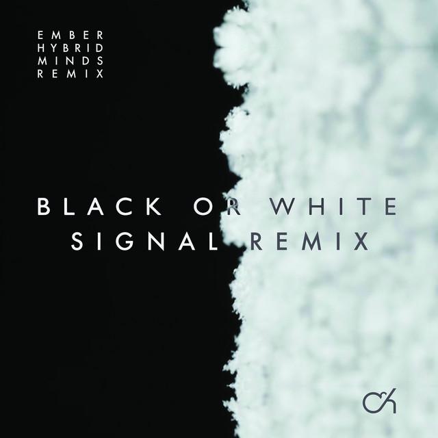 Black or White / Ember (Remixes)