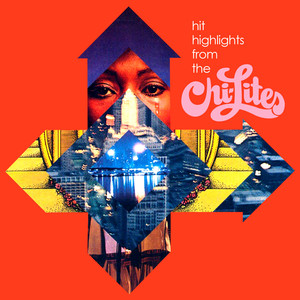 The Chi-Lites Oh Girl cover