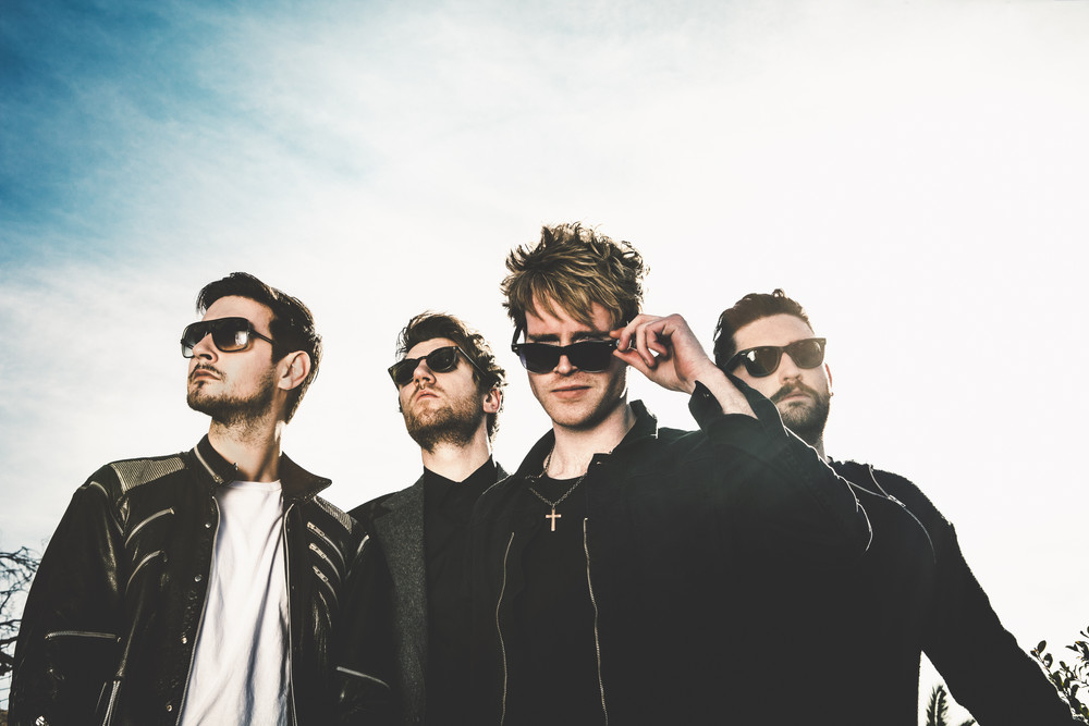 Kodaline tickets and 2018 tour dates