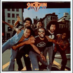 Shotgun album