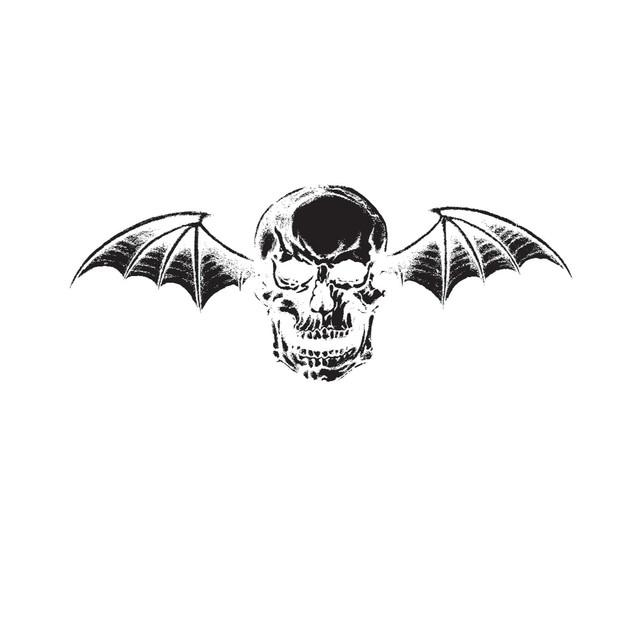 Avenged Sevenfold Avenged Sevenfold album cover