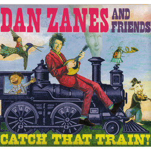 Dan Zanes, Friends, Natalie Merchant Loch Lomond cover