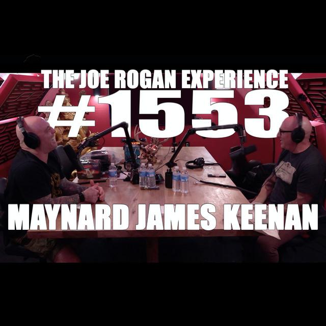 #1553 - Maynard James Keenan