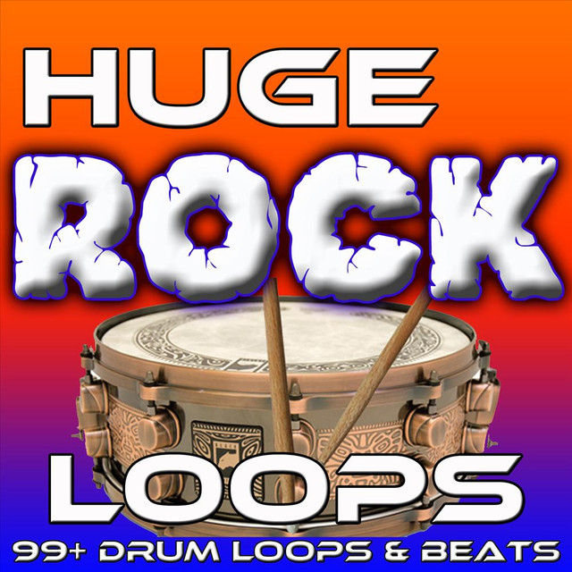 Heavy Jazz Fusion Rock Drum Loop, a song by Ultimate Drum