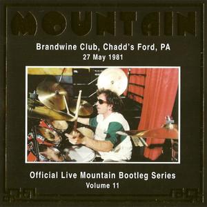 Official Live Mountain Bootleg Series Vol. 11 - Brandwine Club, Chadd's Ford, P.A 27 May 1981 album