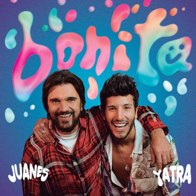 Juanes & Sebastian Yatra - Bonita cover