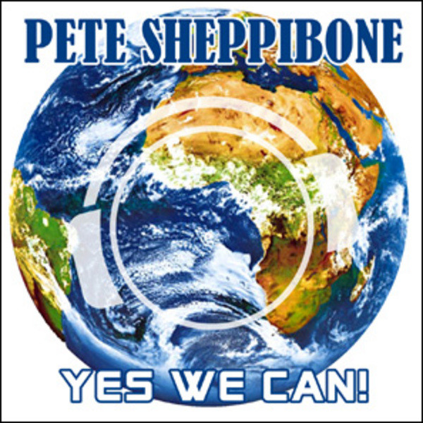 Pete Sheppibone