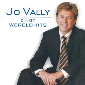Jo Vally Zingt Wereldhits Albumcover