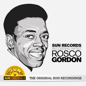 Sun Records Recording Artist - Rosco Gordon album