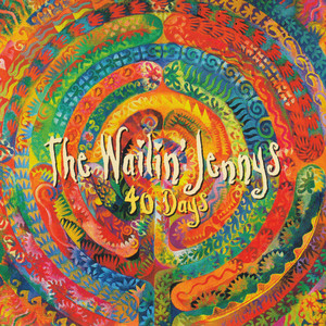 The Wailin' Jennys Arlington cover