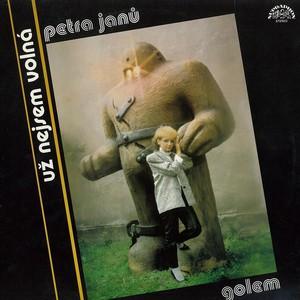 Petra Janů - Už nejsem volná (pův.LP+bonusy)