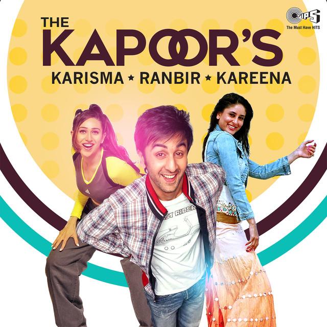 The Kapoor's: Ranbir, Kareena, Karisma