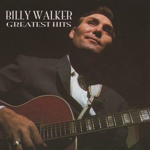 Billy Walker Thank You for Calling cover