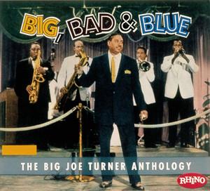 Big Joe Turner, Van 'Piano Man' Walls Orchestra Chains Of Love (with Van ''Piano Man'' Walls Orchestra) cover