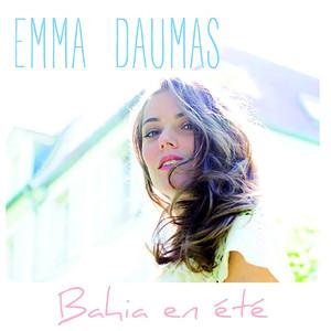 Emma Daumas Bahia en été cover