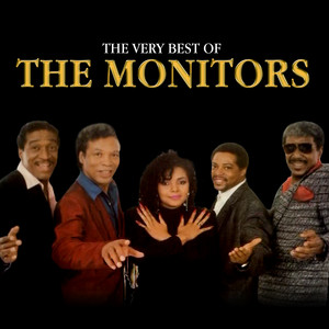 The Very Best Of The Monitors album