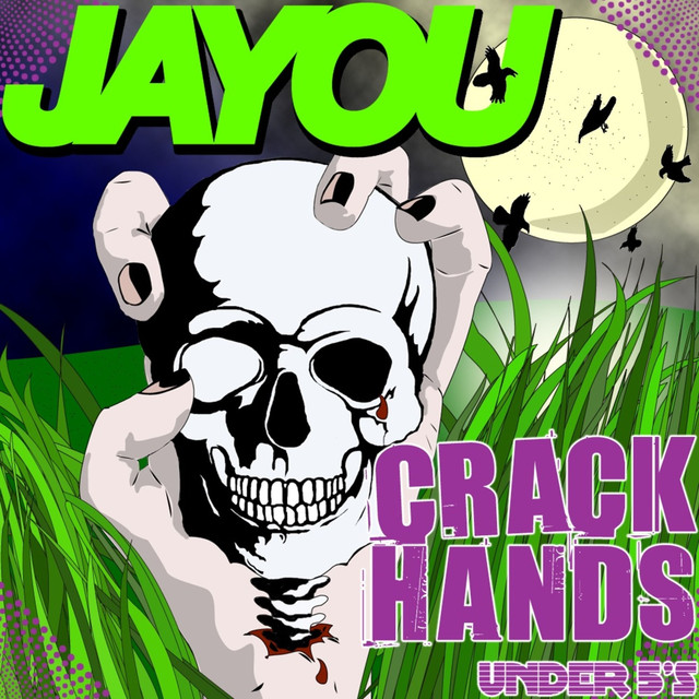 Jayou tickets and 2019 tour dates
