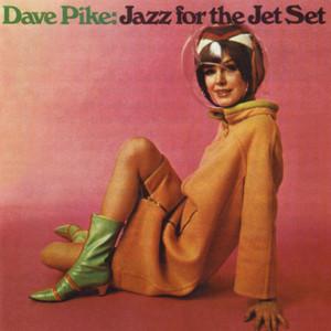 Jazz for the Jet Set album
