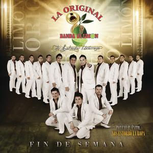 La Original Banda El Limón de Salvador Lizárraga El Polvorete cover