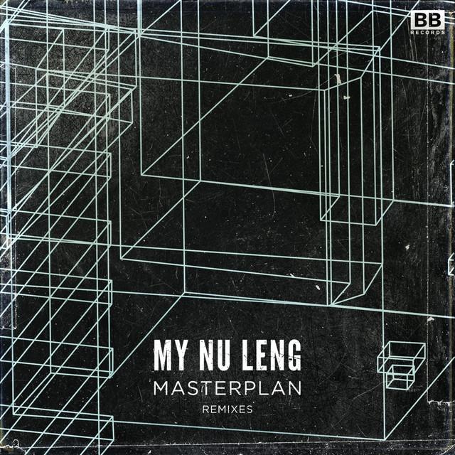 Masterplan (Remixes)