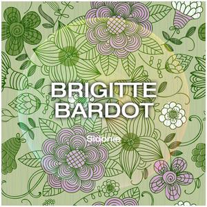 Brigitte Bardot La madrague cover