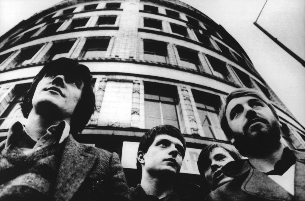 Joy Division tickets and 2019 tour dates