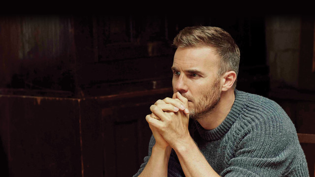 Gary Barlow, Liam Neeson Forever Autumn cover