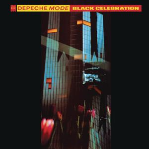 Black Celebration Albumcover