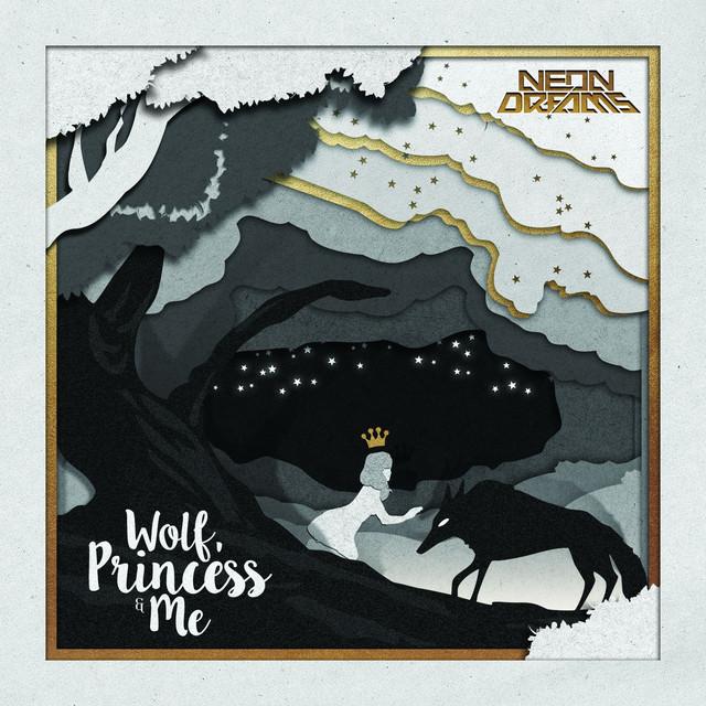 Wolf, Princess & Me