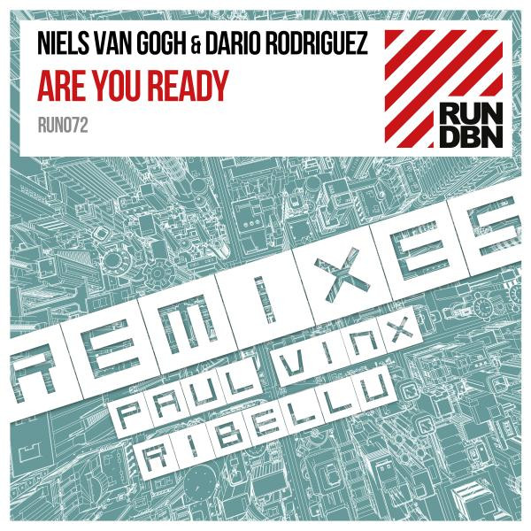 Are You Ready (Remixes)