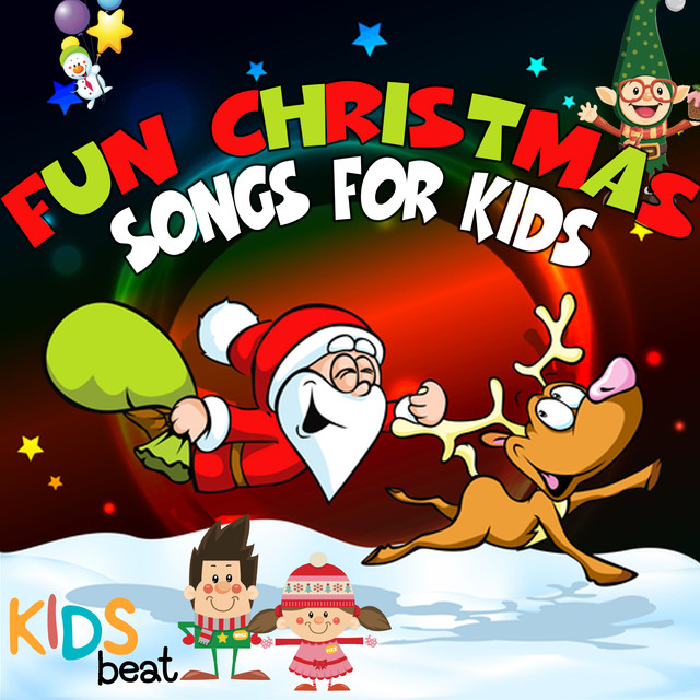 Fun Christmas Songs for Kids